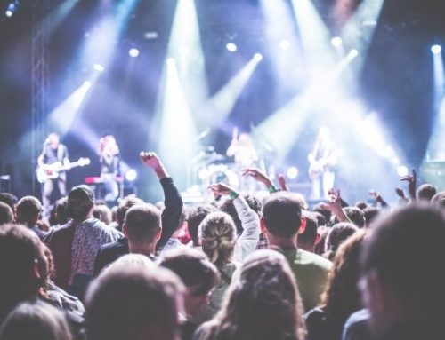 Music Festival Apps: Our Top 5 Recommendations