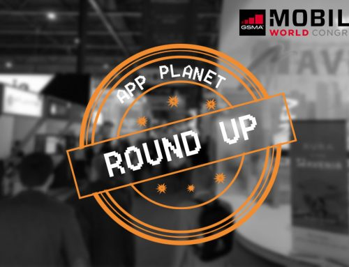 MWC Roundup: App Planet Hall 8.1