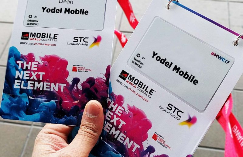 mwc passes for yodel mobile