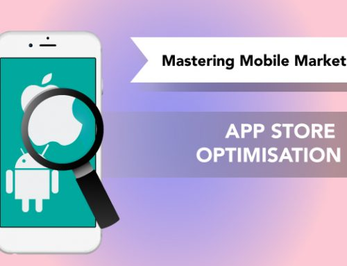 What is ASO? | Mastering Mobile Marketing – Yodel Mobile Video Series