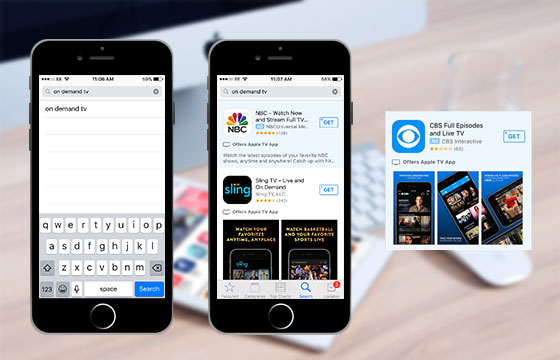 Apple Search Ads Yodel Mobile
