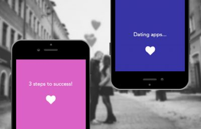dating apps success yodel mobile