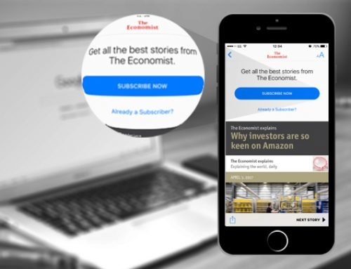 Publishing Apps: Getting your Content Discovered
