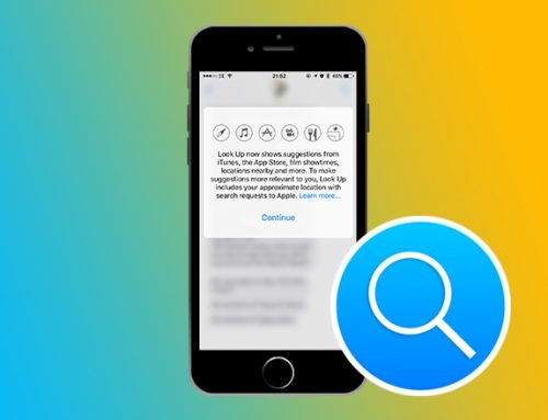New Spotlight Search feature in iMessage could change the course of Apple Search