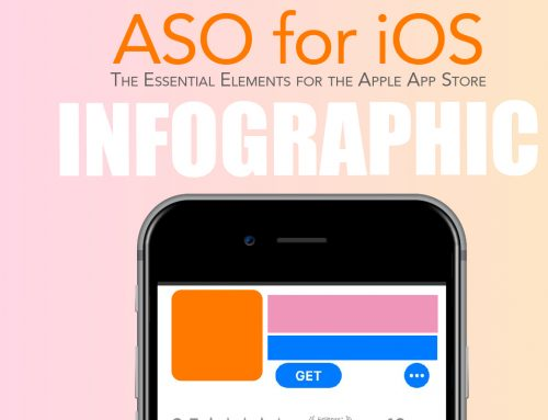 The Essential ASO Infographic for the iOS 11 App Store