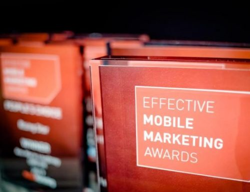Yodel Mobile win Most Effective App Install Campaign award at EMMAs