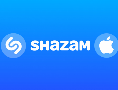 Apple acquires Shazam and obtains essential data to develop its products