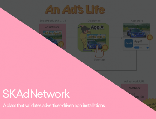 Apple releases SKAdNetwork APIs: mobile attribution to maintain user privacy