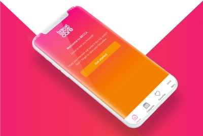 Breast Cancer Care charity app