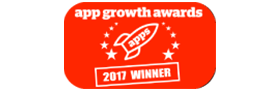yodel mobile app growth awards