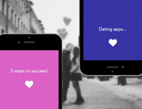 Dating apps: 3 steps to success