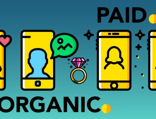 Why marrying organic with paid acquisition is a match made in heaven for your apps