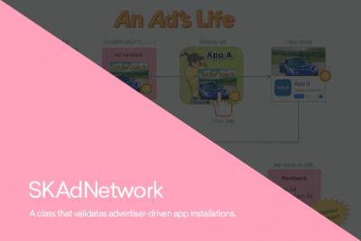 Apple SKAdNetwork APIs