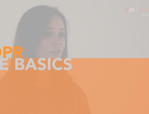 GDPR – The Basics   Yodel Mobile – Mastering Mobile Marketing