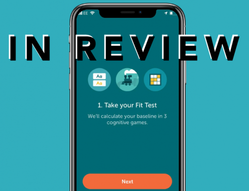 In Review: Lumosity