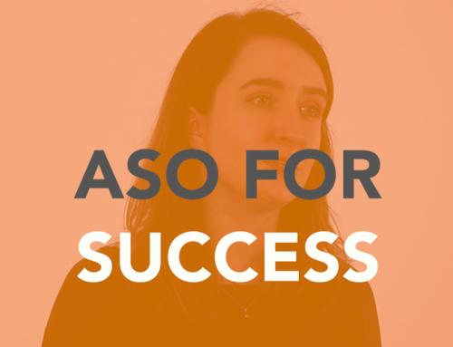 App Store Optimisation (ASO) for Success | Mastering Mobile Marketing Series