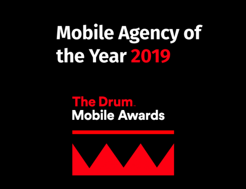 Yodel Mobile named Mobile Agency of the Year