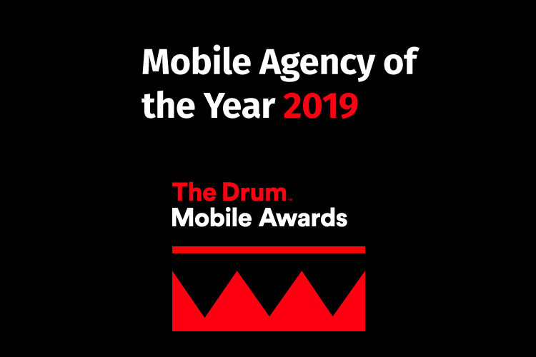 mobile agency of the year yodel mobile
