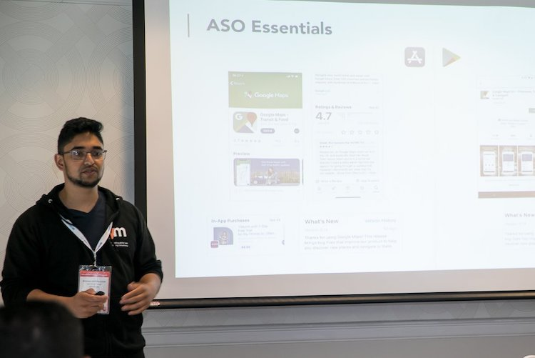 Rishan App Promotion Summit ASO