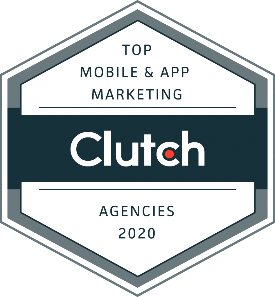Top Mobile and App Marketing Agency Clutch